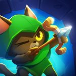 Cat Force Free Puzzle Game  (Mod) 0.22.0