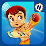 Chhota Bheem Cricket World Cup Challenge 4.4 (Mod)