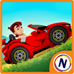 Chhota Bheem Speed Racing – Official Game  (Mod) 2.26