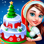 Christmas Cooking: Chef Madness Fever Games Craze 1.4.13 (Mod)