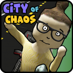 City of Chaos Online MMORPG 1.795 (Mod)