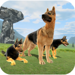 Clan of Dogs 1.2 (Mod)