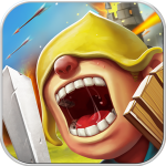 Clash of Lords Guild Castle  1.0.471 (Mod)
