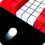 Color Crush 3D: Block and Ball Color Bump Game 1.0.4 (Mod)