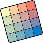 Color Puzzle Game – Hue Color Match Offline Games 3.16.0(Mod)