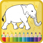 Coloring book for kids 2.0.1.0 (Mod)