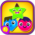 Colors & Shapes – Fun Learning Games for Kids 4.0.6.8 (Mod)