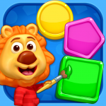 Colors & Shapes – Kids Learn Color and Shape 1.2.9 (Mod)