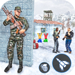 Combat Shooter: Critical Gun Shooting Strike 2020 1.8 (Mod)