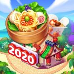 Cooking City – Master Chef 2020 0.0.10 (Mod)