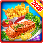 Cooking Day – Restaurant Craze, Best Cooking Game 5.4 (Mod)