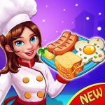 Cooking Delight Cafe- Tasty Chef Restaurant Games 1.9 (Mod)