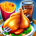 Cooking Express : Star Restaurant Cooking Games 2.3.4 (Mod)