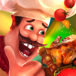 Cooking Hut: Fast Food mania & Chef Cooking Games 3.2 (Mod)
