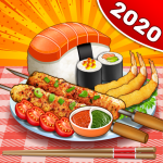 Cooking Max – Mad Chef's Restaurant Games 1.1.2 (Mod)