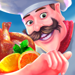 Cooking Warrior Cooking Food Chef Fever  (Mod) 2.6
