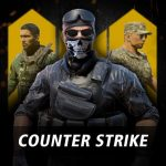 Counter Critical Strike: Call for duty offline 1.0.2 (Mod)
