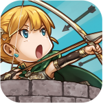 Crazy Defense Heroes: Tower Defense Strategy Game  3.2.1 (Mod)