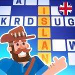 Crossword Islands – Crosswords in English 1.0.20 (Mod)