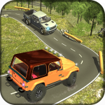 Dangerous Jeep Hilly Driver 2019 🚙 1.0 (Mod)