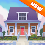 Decor Dream: Home Design Game and Match-3 1.9 (Mod)