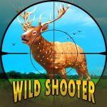 Deer Hunting Wild Animal Shooting 1.1 (Mod)