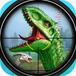 Dino Games – Hunting Expedition Wild Animal Hunter 5.0 (Mod)