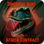 Dinosaur Hunt: Africa Contract 1.0.91 (Mod)