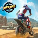 Dirt Bike Unchained 1.6.1 (Mod)