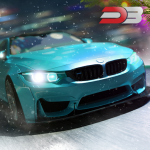 Drag Battle  3.25.87 (Mod)