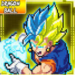 Dragon Ball : Z Super Goku Battle 1.0.1 (Mod)