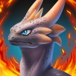 DragonFly: Idle games – Merge Dragons & Shooting 1.6 (Mod)