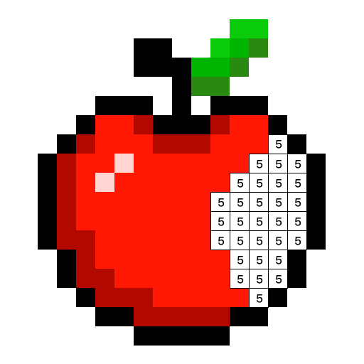 Draw.ly – Color by Number Pixel Art Coloring 3.0.9 (Mod)