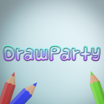 DrawParty for Chromecast 0.7 (Mod)