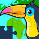 Educational Puzzles for Kids – Learning Games 1.0.0 (Mod)