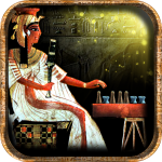 Egyptian Senet (Ancient Egypt Game) 1.1.6 (Mod)