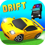 Escape From Speedy Cops: Police Car Chase Game 1.0 (Mod)