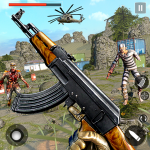 Free Games Zombie Force: New Shooting Games 2021  (Mod) 1.5