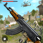 FPS Task Force 2020: New Shooting Games 2020 2.3 (Mod)