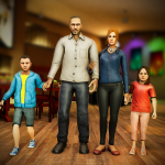 Family Dad Life – Dream Happy Family Games 1.0.3 (Mod)