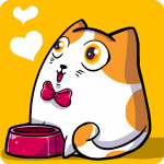 Fancy Cats – Cute cats dress up and match 3 puzzle 3.4.1 (Mod)