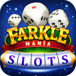 Farkle mania – Slots, Dice and Bingo  (Mod) 21.31