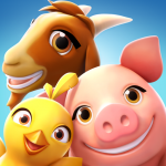 FarmVille 3 Animals  (Mod) 1.7.14522
