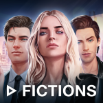 Fictions Choose your emotions  (Mod) 2.9.0