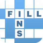 Fill-Ins · Word Fit Puzzles 1.27 (Mod)