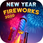 Firework And Crackers Game 1.1 (Mod)