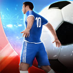 Football Rivals – Team Up with your Friends! 1.21.2 (Mod)