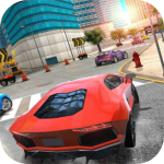 Furious Deadly Car Racing 2.3 (Mod)