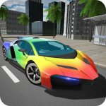 GT Car Drift Racing 0.9 (Mod)