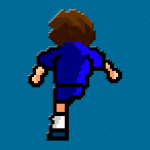 Gachinko Football: Free Kick 1.3 (Mod)